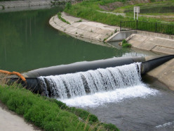 Inflatable Dams Analysed Using Numerical Methods