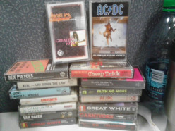 Memories of a Tape Head: Hooray For Obsolete Media!