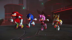 Review: Sonic Boom: Rise of Lyric