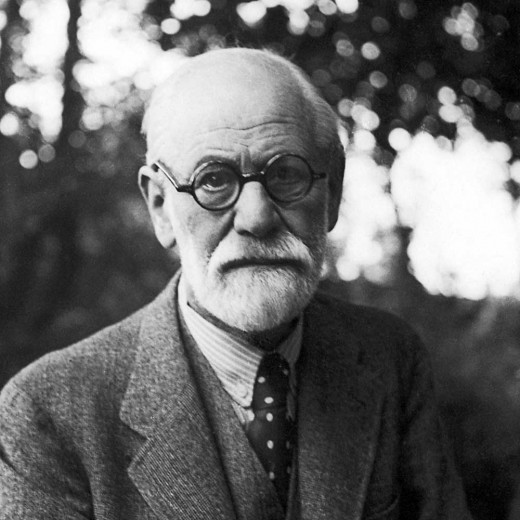 I accept Freud's idea that our conscious tells us what's right and wrong before the actions transpire- what's right and wrong not only for ourselves but for the outside world.