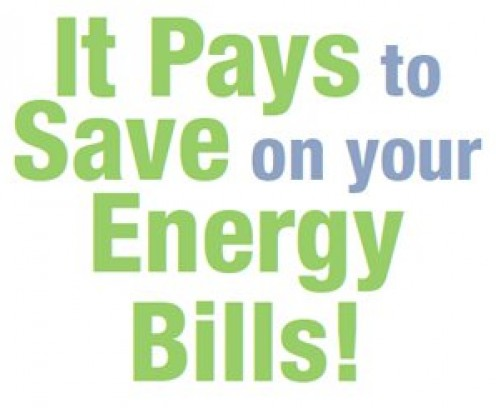 Energy efficiency solutions to reduce energy bills