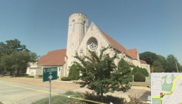 Church at N.Lockwood and Berry