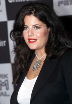 Monica Lewinsky: Cyberbully's 'Patient Zero'
