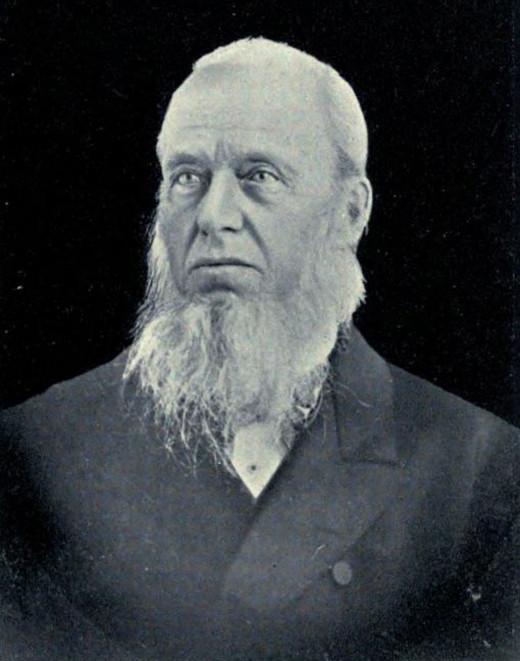 William H. Draper