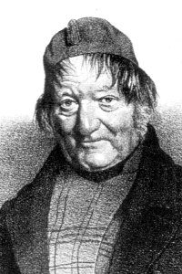 Conrad Kocher