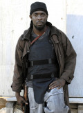 Dress Like Omar Little from The Wire