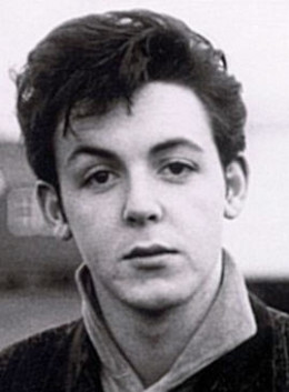 Paul age 18