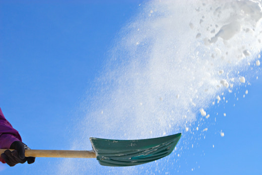 Snow shoveling leads to an average of nearly 100 deaths and 11,500 emergency department visits each year.