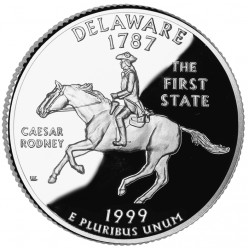 Caesar Rodney's Amazing Ride for Colonial Independence