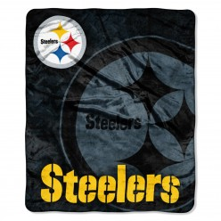 Officially Licensed Fleece Throws: Your Favorite Sports Teams, Themes and Charaters