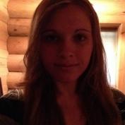 Mercedes Anderson profile image