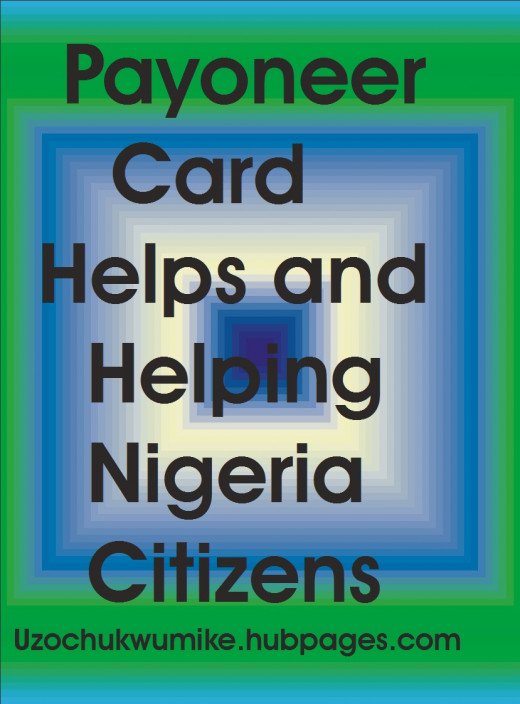 Nigerians can get paid through Payoneer . The company issues U.S bank accounts