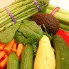 Top Ten Antioxident Vegetables and Fruits