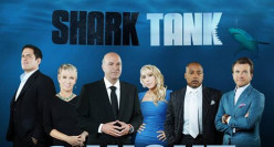 If you had the opportunity to appear on Shark Tank, what idea would you pitch to the sharks?