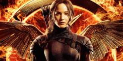 WHY HUNGER GAMES: MOCKINGJAY PART 1 THE MOVIE LOST MONEY IN ITS OPENING - A Mom's Review