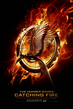 Page to Screen: Catching Fire