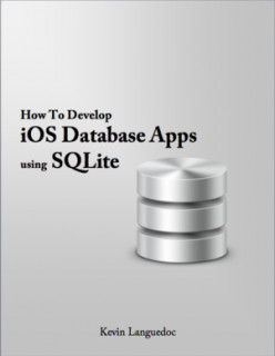 How To Backup SQLite Database on iOS