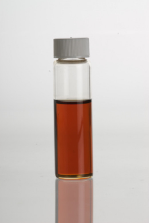 Valerian essential oil is extracted from the plant's rhizomes, reputed to promote sleep, calm the mind and ease stress