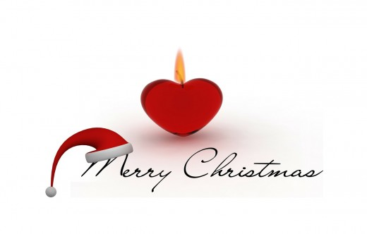 How will you say Merry Christmas to the one you love this year?