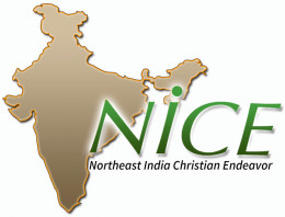 Christinaity in the North East of India