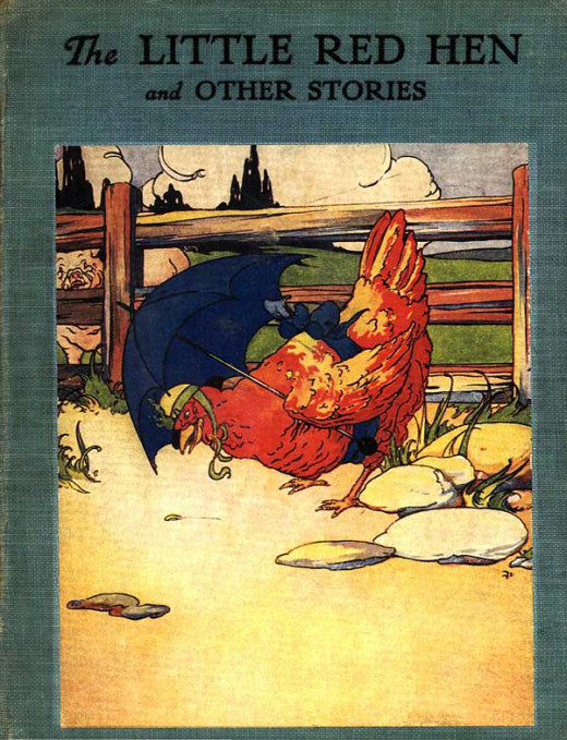 The Little Red Hen and Other Stories
