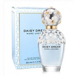 Best Fragrance Review: Daisy Dream by Marc Jacobs - A Perfume for Women
