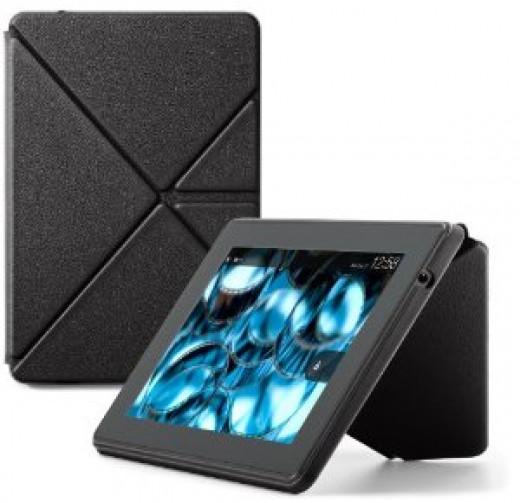 Amazon Kindle HDX 7 Origami Cover