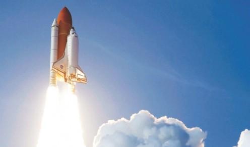 Life is a Rocket