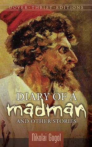 Diary of a Madman, and other stories of Kremlin bots.