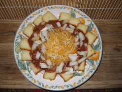 My Idea of Chili Stew