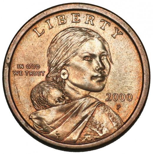 A fair coin
