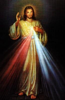 "The Antichrist Jesus, ""God the Son"""