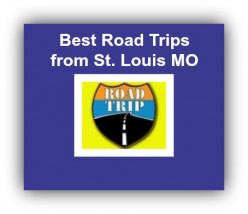 Best St. Louis Area Day Trips