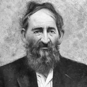 Devil Anse Hatfield is said to be a very active ghost in and around the Pike County Courthouse.