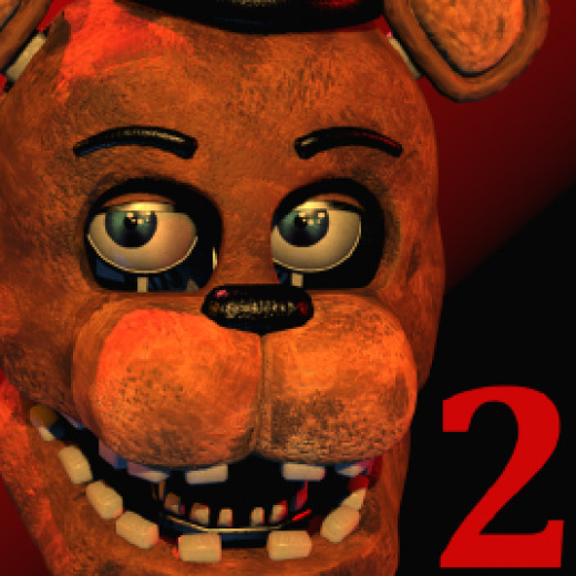 Five Nights at Freddy's 2 Face