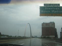 St Louis Turmoil Has Become United States Turmoil and Possibly World Turmoil