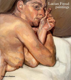 The Painter of Flesh - Lucian Freud