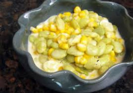 This tasty Western Succotash that will bring flavors to your taste buds that will make you want some more.