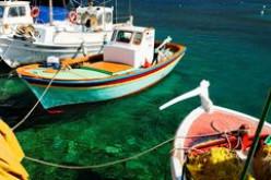 Ocean's Splendour - A Poem