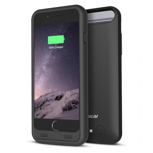 Trianium Atomic S iPhone 6 Battery Case