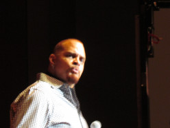 Comedy At Its Best With Sinbad