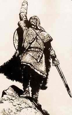 To Týr :A Norse Thanksgiving Prayer