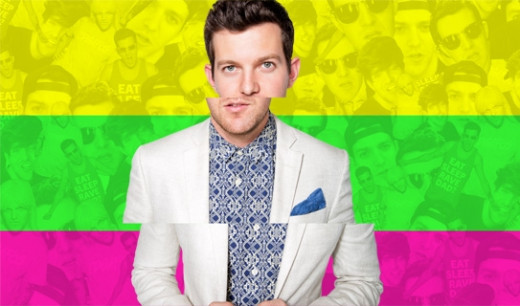 Dillon Francis: Money Sucks, Friends Rule Tour 2014