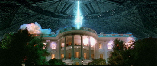 Wasn't the last time that illegal aliens took on the White House.
