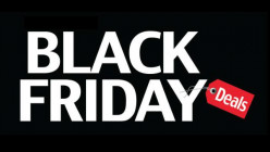Are you planning on doing any Black Friday shopping after you get done eating all of your turkey?