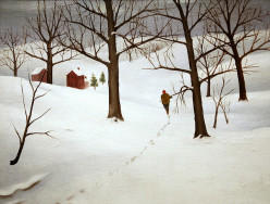 A poem on winter