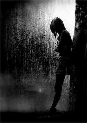 A Very Lonely Girl by MEX-Ciudadano