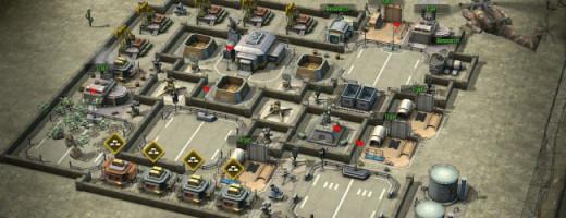 COD Heroes Gameplay