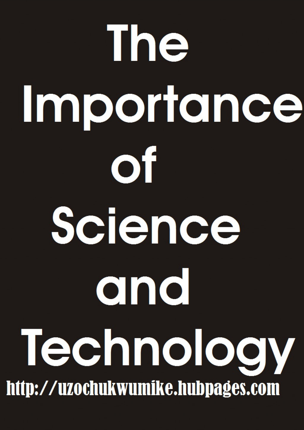 science and even technological know-how now essay checker