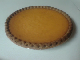 Sweet Potato pie baked by Mom